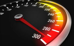 Toda velocidad