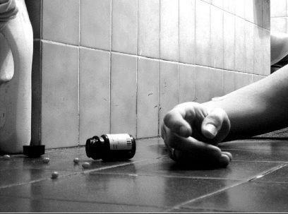 suicidarse