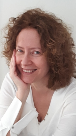 psicoanalista Carolina Alvarez